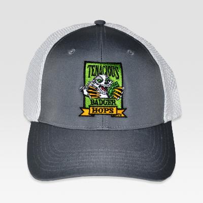 Tenacious Badger Hat