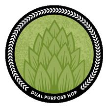 Dual Purpose Hops